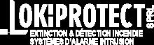 Lokiprotect – SITE web : DS Développement & Mungo graphic